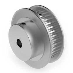 PULLEY from ALFLAAH SEALS PVT LTD