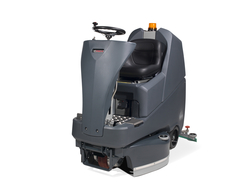RIDE ON FLOOR CLEANING MACHINE - SCRUBBER DRIER