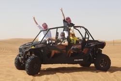 Dune Buggy Dubai from RIDE QUAD BIKE