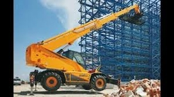 Construction Equipment Oman from TEEJAN EQUIPMENT LLC
