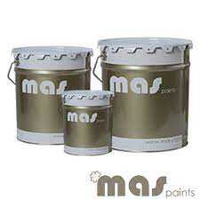 MAS PAINTS  from EXCEL TRADING COMPANY L L C
