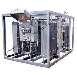 Compact Substation Transformer Manufacturer Supplier and exporter in India.