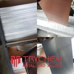 Bimetallic Sheet from TRYCHEM METAL AND ALLOYS