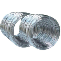 STAINLESS STEEL WIRE from TRYCHEM METAL AND ALLOYS