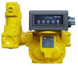 LPG Flow Meter from AL KHAIL AL ARABI TRADING
