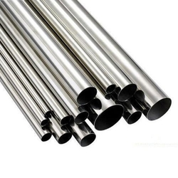 SS 316L Seamless Tube from TRYCHEM METAL AND ALLOYS