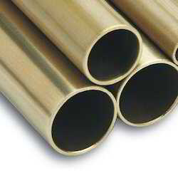 Brass Tubes from TRYCHEM METAL AND ALLOYS