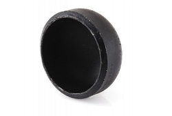 Carbon Steel End Cap from TRYCHEM METAL AND ALLOYS