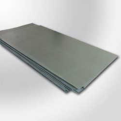 Titanium Sheet Grade 2