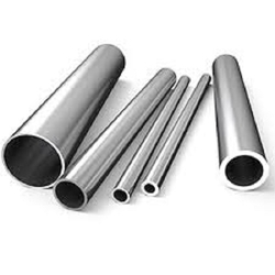 Titanium Pipes from TRYCHEM METAL AND ALLOYS