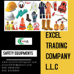 PERSONAL PROTECTIVE EQUIPMENT SUPPLIER IN UAE