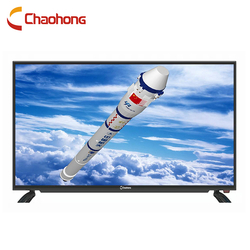 55 Inch UHD Smart TV
