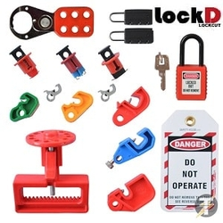 LOCKOUT AND TAGOUT SUPPLIER IN UAE