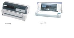 Dotmatrix Printer