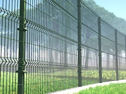 WELDED MESH FENCE from EXCEL TRADING COMPANY L L C
