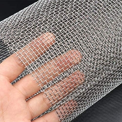 STEEL MESH GATE  from EXCEL TRADING COMPANY L L C