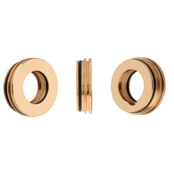 BEARING ISOLATOR from ALFLAAH SEALS PVT LTD