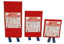 Fire Wheel fire blanket SUPPLIER IN UAE  from EXCEL TRADING COMPANY L L C