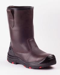 Boot 8061 (Metal Free)
