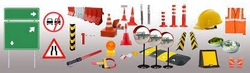 ROAD SAFETY PRODUCTS  from EXCEL TRADING COMPANY L L C