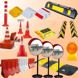 ROAD SAFETY PRODUCTS SUPPLIER IN OMAN