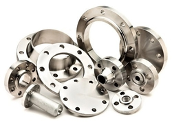 FLANGES from ATLAS VALVE COMPANY
