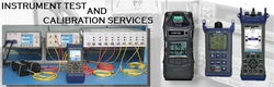 Instrument and Calibration Service   from CITY SCALES FZC