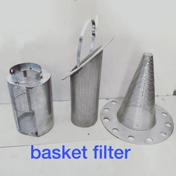 Basket Filter  from WESTERN CORPORATION LIMITED FZE
