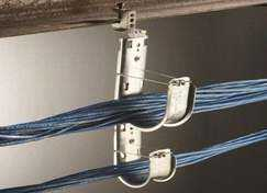 J Hook Systems