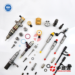c7 parts and accessories for c9 caterpillar injector