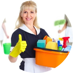 GCS Certified Cleaning Company in Dubai - Technical Service Company