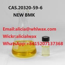 NEW BMK OIL cas 20320-59-6