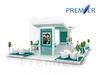Exhibition Stand Design and Fabrication