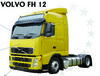 VOLVO parts in UAE