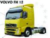 VOLVO parts in UAE