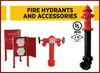 Fire Hydrants and Accessories