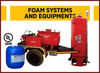 Foam Systems and Equipments