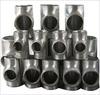 Stainless Steel 316 Tee