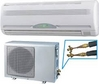 AIR CONDITIONING EQUIPMENT & SYSTEMS