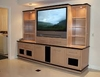 TV cabinets in UAE