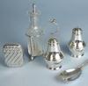 Silver Electroplating Dubai
