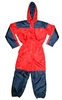 freezer coverall or cold storage coverall