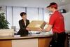 Courier Service Company UAE