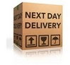 Next Day Delivery Courier UAE
