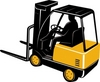 Fork lift Operator Manpower Supplier UAE