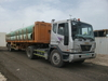 Flat Bed Trailers for Rental