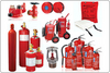 FIRE FIGHTING EQUIPMENT INSTALLATION MAINTENANCE & ...