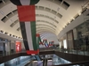 uae mall branding flags and banners