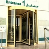 REVOLVING DOOR SUPPLIER IN UAE