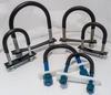 Rubber coated U bolts manufacturers in dubai